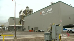 Sask., Ottawa form agreement to cut coal power generation